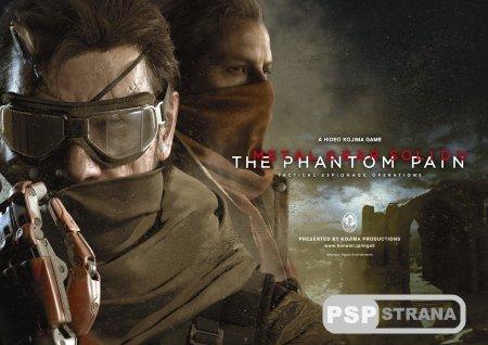 MGS V: The Phantom Pain – альтернативный геймплейный ролик
