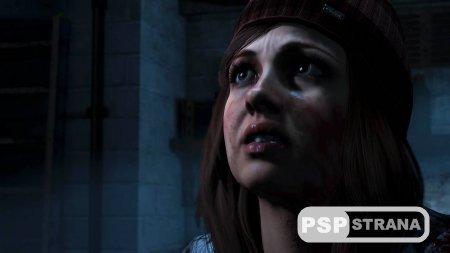 Дожить до рассвета для PS4