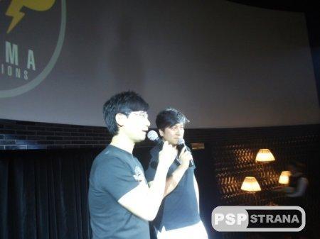 Японский актер озвучки Снейка поделился сведениями о закрытии Kojima Productions