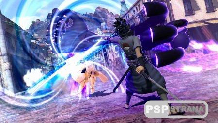 J-Stars Victory Vs+ на PS4
