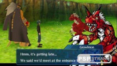 Digimon World Re: Digitize [ENG][FULL][ISO][2012]