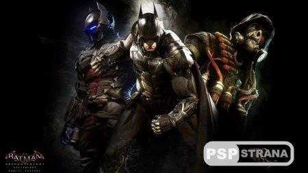 Warner были прекрасно осведомлены о проблемах PC-версии третьей части линейки о Темном рыцаре