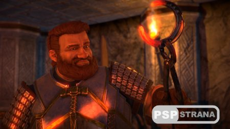 Тактическая RPG The Dwarves анонсирована