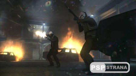 Payday 2 Crimewave Edition на PS4