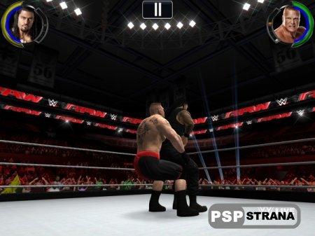 WWE 2K16 для PS4
