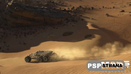 Mass Effect: Andromeda – чуть новых подробностей