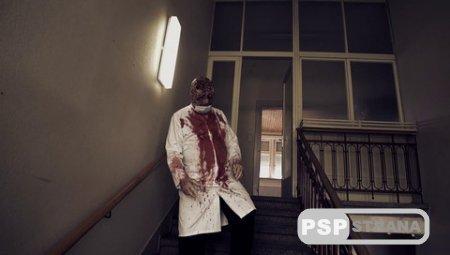 Шутер от первого лица / FPS: First Person Shooter (2014) HDRip