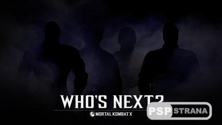 2016 год принесет ряд новых бойцов для Mortal Kombat X