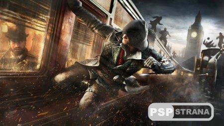 Автором саундтрека к Assassin's Creed: Syndicate выступит Остин Уинтори