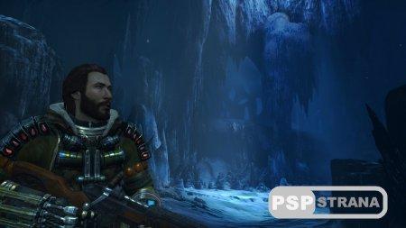 Lost Planet 3 на PS3