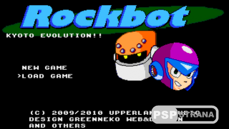 RockBot 1.1.1 [HomeBrew][2014]