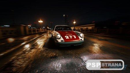 Пять режимов геймплея Need for Speed