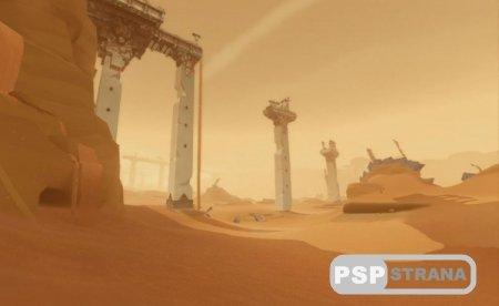 Путешествие. Collector's Edition для PS4