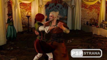 Сюжетное DLC «Каменные сердца» для «Ведьмака 3» вышло в продажу
