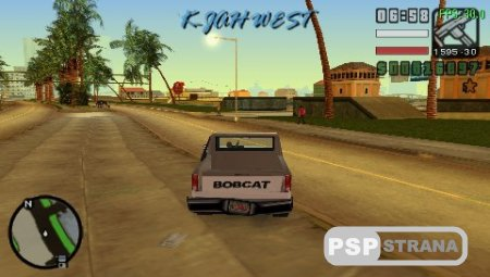Vice City Stories mod San Andreas / VCSmodSA v0.1bt [ENG][FULL][ISO][2015]