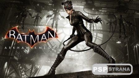 """""""Warner Bros."""" продолжат серию Бэтмена"""