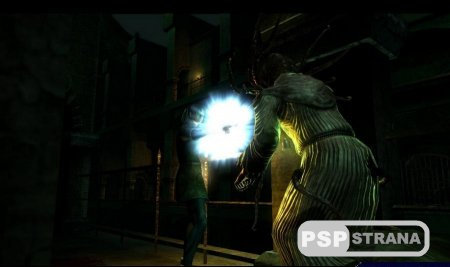 Demon's Souls для PS3