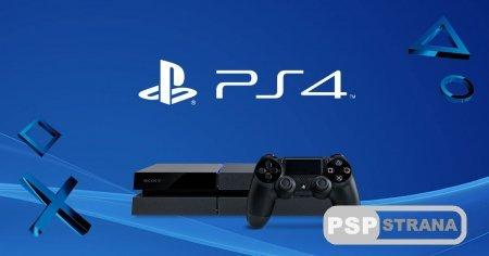 Sony продали свыше 25 миллионов консолей PS4