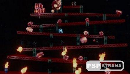 Пиксели / Pixels (2015) HDRip для PSP