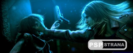 Resonance of Fate для PS3