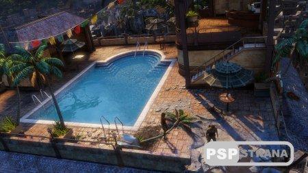 Разработка Uncharted: Collection стартовала ещё в июне 2014 года