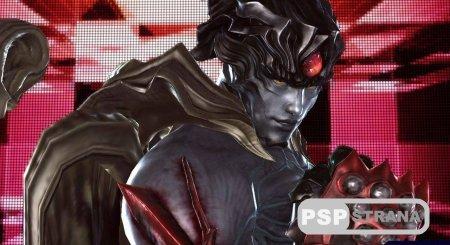 Tekken Hybrid для PS3