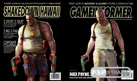 Анонсировано продолжение Retro City Rampage с названием Shakedown Hawaii