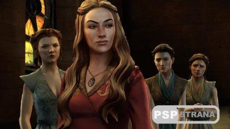 Telltale Games активно трудится над следующим сезоном квеста «Игра престолов»