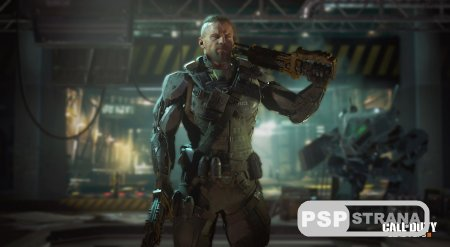 Call of Duty: Black Ops 3 для PS3