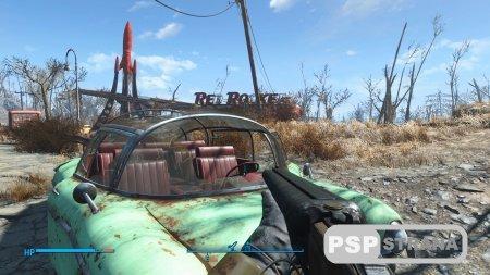 Bethesda рекомендует фанатам воздержаться от спойлеров по Fallout 4 до релиза игры