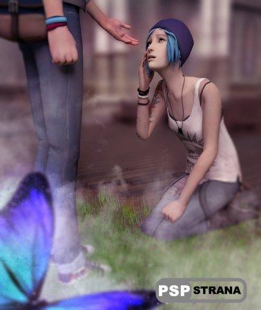 Life is Strange продлена на второй сезон компанией-разработчиком Dontnod Entertainment