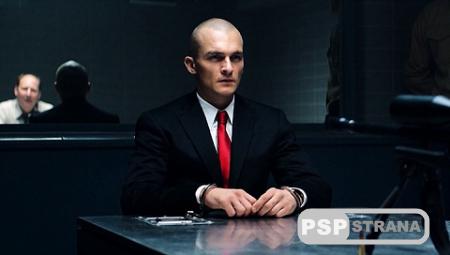 Хитмэн: Агент 47 / Hitman: Agent 47 (2015/PSP)