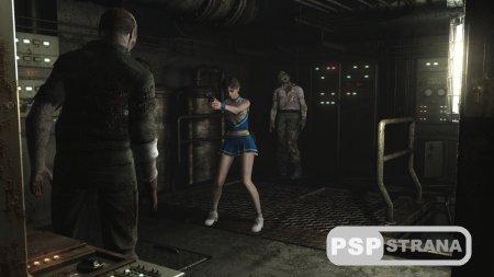 PS4-версия Resident Evil 0 будет дороже остальных