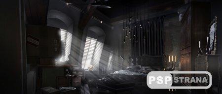 Опубликован арт пражского жилья протагониста Mankind Divided – будущей части Deus Ex