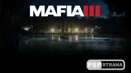 Разработчики Mafia III опубликовали 12-минутный геймплейный ролик