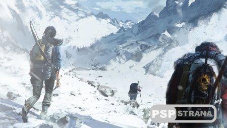 Ранние концепции Tomb Raider представлялись как гибрид Лары Крофт и Far Cry