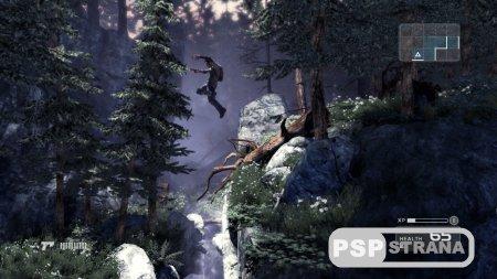 Remastered-версия Shadow Complex будет представлена и на PS4