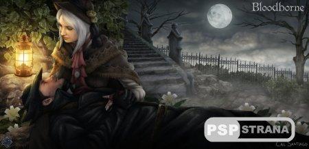 Продюсер Bloodborne пообещал релиз масштабного проекта в 2016 году