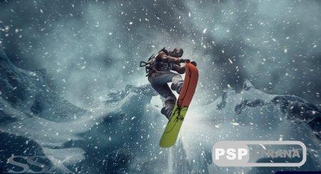 SSX для PS3