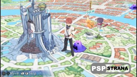 Summon Night 5 [ENG][FULL][ISO][2015]