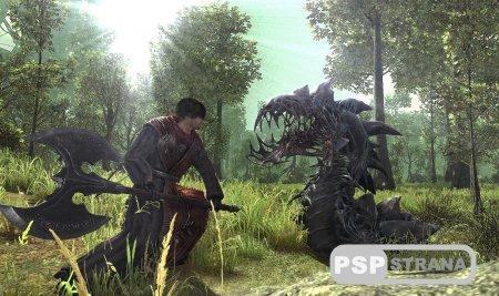 Arcania: Полная история / Arcania: The Complete Tale для PS4