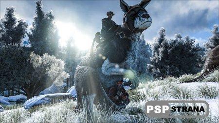 Разработчики альфа-версии Ark: Survival Edition предложили геймерам обратиться к Sony с просьбой запустить «ранний доступ»