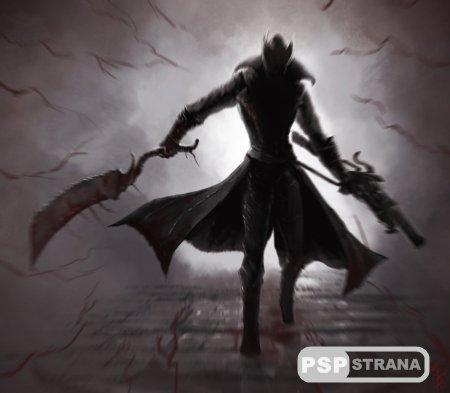 Неизвестному геймеру удалось пройти Bloodborne персонажем 4 уровня, не используя кувырки