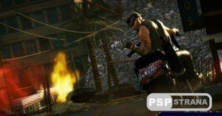 MotorStorm Апокалипсис для PS3