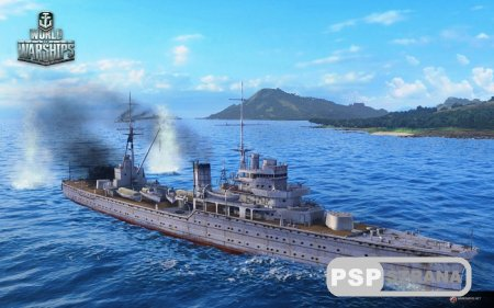 Появится ли World of Warships на PS4?