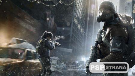 В бета-тесте The Division поучаствовали 6.4 млн геймеров