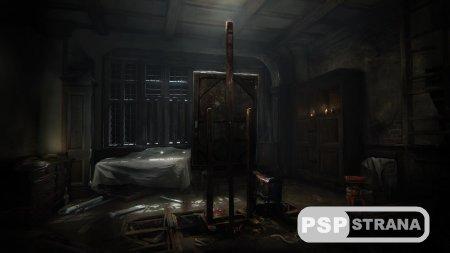 Опубликованы два продолжительных геймплейных ролика для PS4-издания Layers of Fear