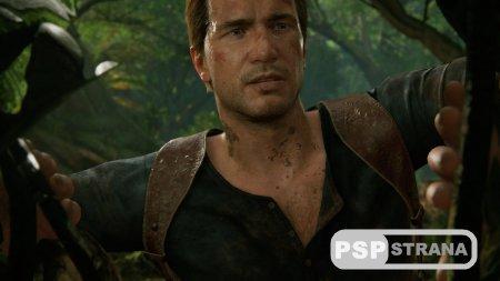 Uncharted 4 обзавелся ещё одним сюжетным трейлером