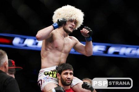 EA опубликовали извинения перед мусульманским спортсменом-прототипом борца из EA Sports UFC 2