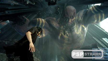 Релиз Final Fantasy XV вполне может состояться в сентябре